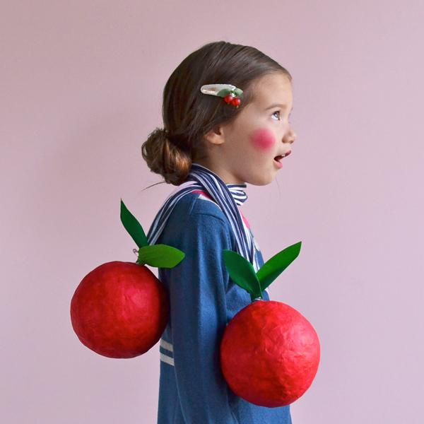 헬로시소[HELLOshiso] cherry clip