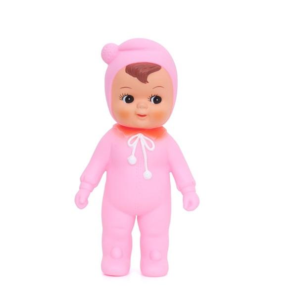 Miko-Chan Doll