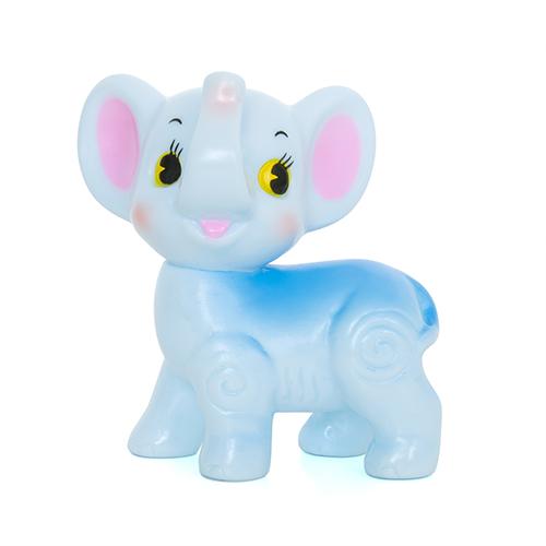 Blue Elephant Cutie