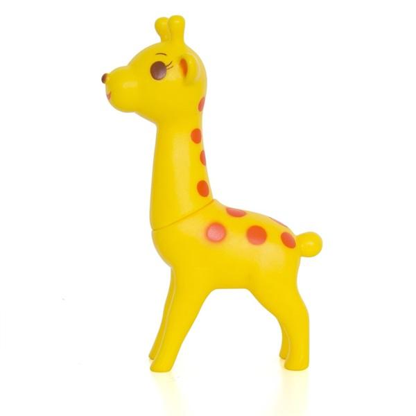 Giraffe Cutie