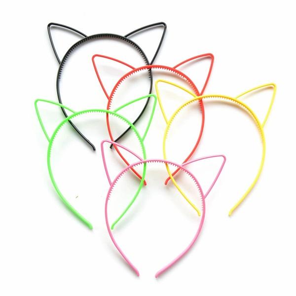 헬로시소[HELLOshiso] cat headband