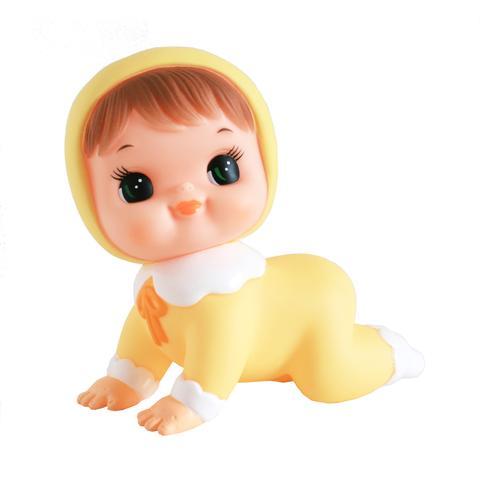 Hihi Doll Yellow