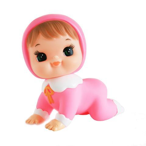 Hihi Doll Pink