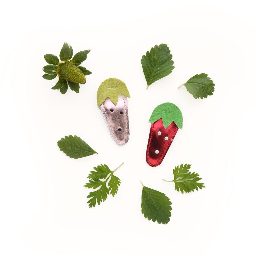헬로시소[HELLOshiso] strawberry babies