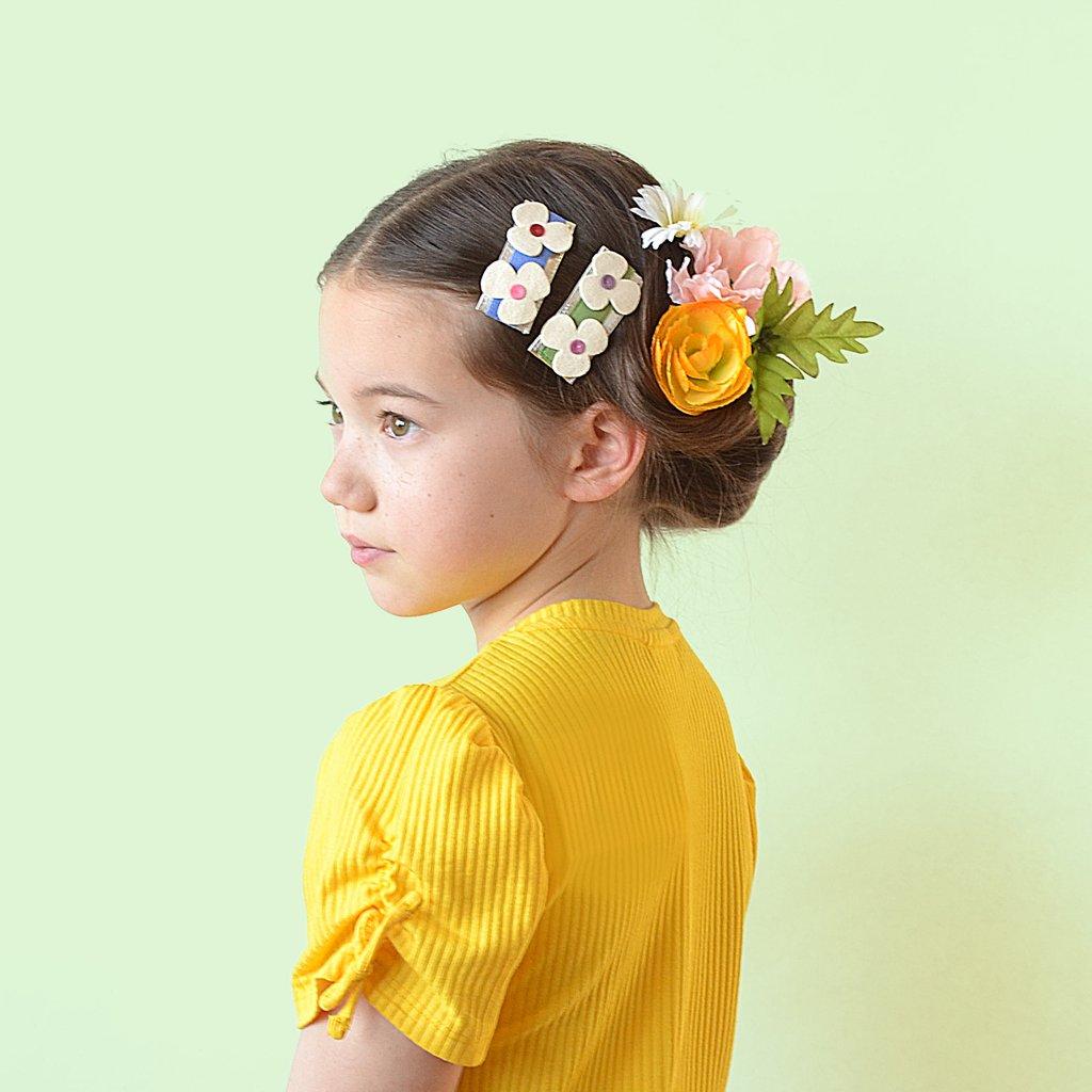 헬로시소[HELLOshiso] field of flowers clip