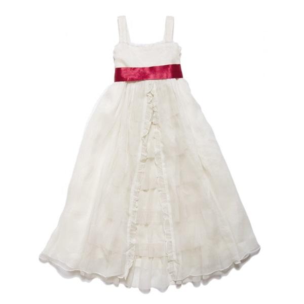 Charlie Dress - Red