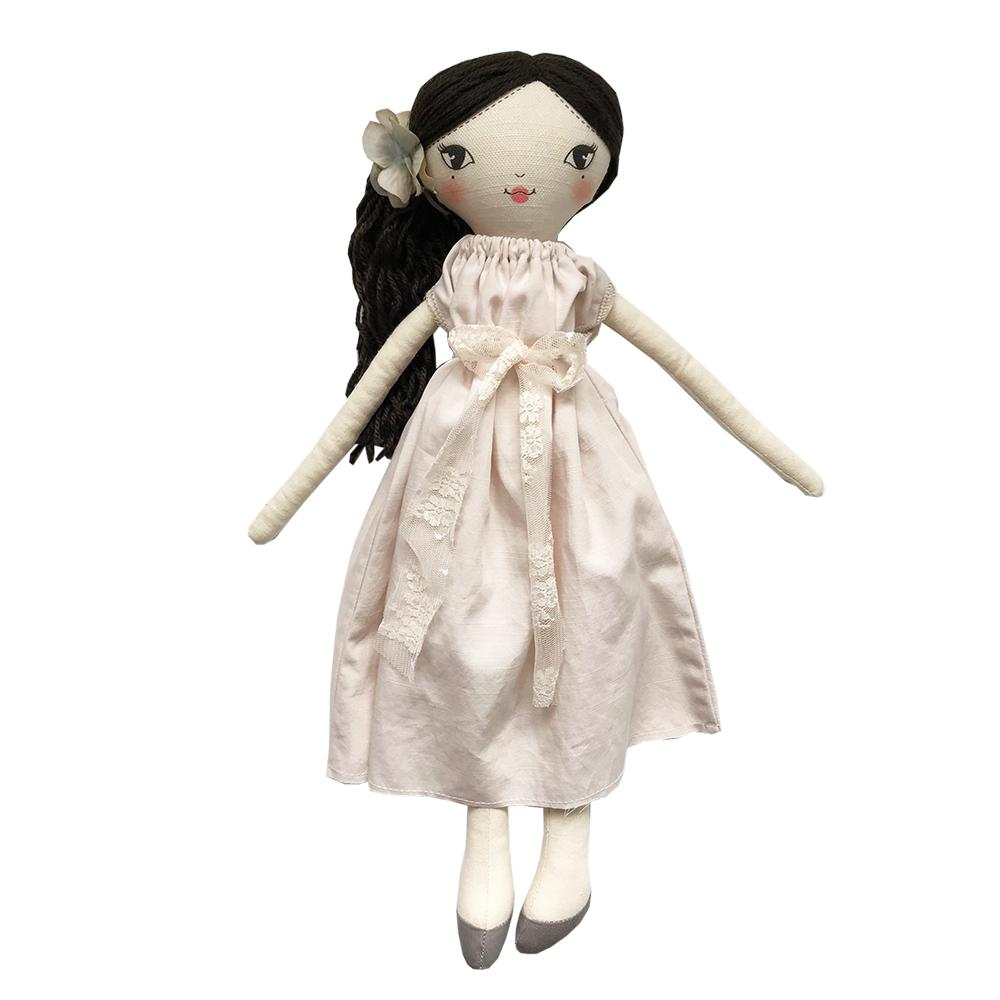 (Pre -Oder) Small Lola Doll - Picnic