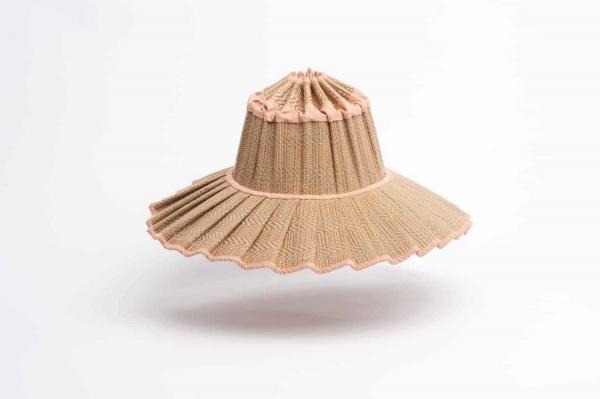 Ladies Capri Hats - Sumatra