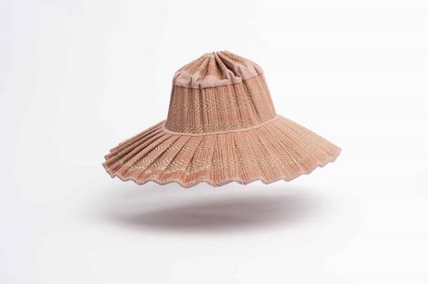 Ladies Capri Hats -Flores Bungalow