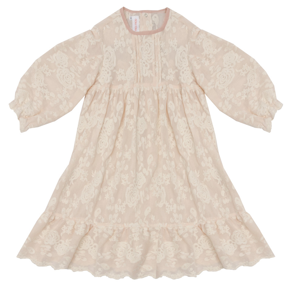 Dress Florence_Lace_FROU FROU