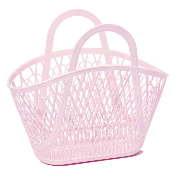 BETTY BASKET - Pink