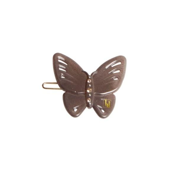 Butterfly clip Swarovski Mole