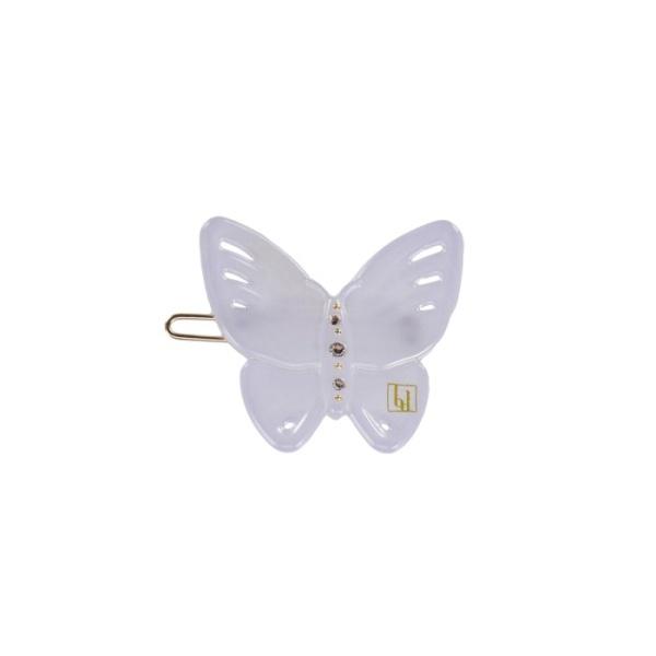 Butterfly clip Lavendel