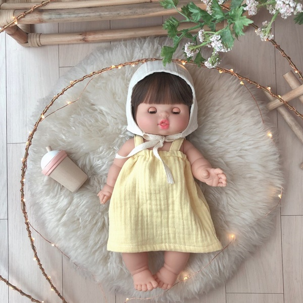 Cotton Dress (1)