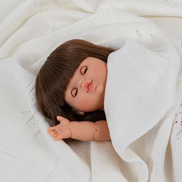 Minikane Doll [미니케인돌]Chloe with sleepy eyes