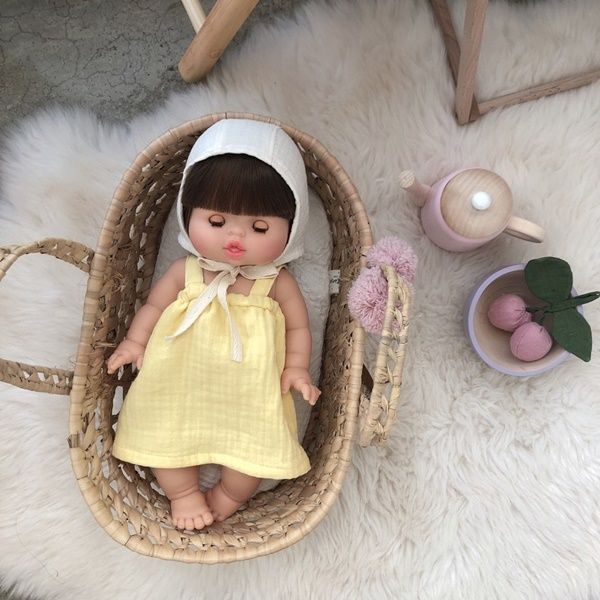 Little Doll Basket
